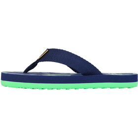 Reima Plagen Sandaalit Lapset, navy blue
